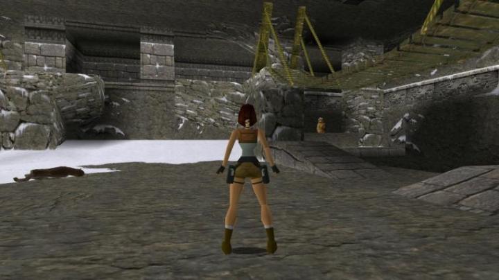 Być jak Lara