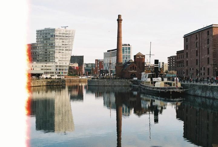 Liverpool – analogowo.