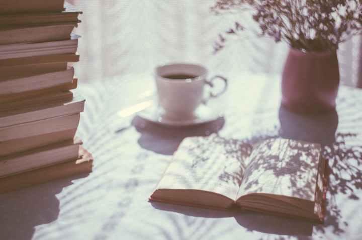Kawa – wspomnienie1